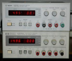 キーサイト E3630A